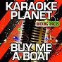Album Buy me a boat (karaoke version) (originally performed by chris janson) de A-Type Player