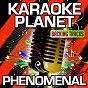 Album Phenomenal (karaoke version) (originally performed by eminem) de A-Type Player