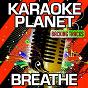 Album Breathe (karaoke version) (originally performed by pink floyd) de A-Type Player