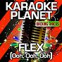 Album Flex (ooh, ooh, ooh) (karaoke version) (originally performed by rich homie quan) de A-Type Player