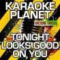 Album Tonight looks good on you (karaoke version) (originally performed by jason aldean) de A-Type Player