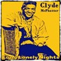 Album Long lonely nights de Clyde Mcphatter