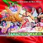 Compilation Tamazight maroc avec Omar / Khalid Ayour / Hafida / Taous / Tislatine Onzar...