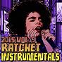 Album Ratchet instrumentals 2015, vol. 9 (karaoke) de Ratchet Instrumentals