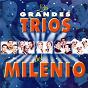 Compilation Los grandes trios del milenio avec Carmen / Los Morochucos / Los Embajadores Criollos / Los Kipus / Los Troveros Criollos...