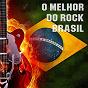 Compilation O melhor do rock brasil avec Plebe Rude / Erasmo Carlos / Nando Reis / Os Infernais / Karina Buhr...
