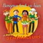 Album Bonjour tout va bien (le meilleur des demenageurs) de Les Déménageurs