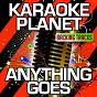 Album Anything goes (karaoke version) (originally performed by florida georgia line) de A-Type Player