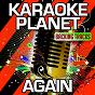 Album Again (karaoke version) (originally performed by fetty wap) de A-Type Player