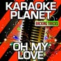 Album Oh my love (karaoke version) (originally performed by the score) de A-Type Player
