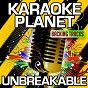 Album Unbreakable (karaoke version) (originally performed by janet jackson) de A-Type Player