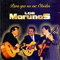Album Para que no me olvides de Los Morunos