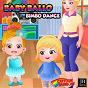 Compilation Baby ballo bimbo dance avec Rainbow Cartoon Project / Cartoon Rainbow / Disco Fever / Krizia / High School Music Band...