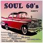 Compilation Soul 60's Party avec Barbara Stephens / Lavern Baker / Otis Redding / Wynona Carr / Bob & Earl...