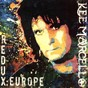 Album Redux: Europe de Kee Marcello
