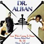 Album Mr. dj de Dr Alban