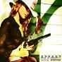 Album Digital western (deluxe edition) de Appart
