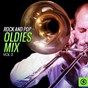 Compilation Rock and pop oldies MIX, vol. 3 avec Johnny Gibson / Cozy Eggleston / Rover Boys / Patti Page / Sammy Turner...