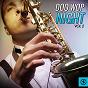 Compilation Doo wop night, vol. 2 avec Danny Davis / Alvie Self / Barry Mann / Bill Reeder / Booka Hyland...