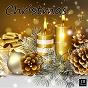 Compilation Christmas avec The Pattersons / Bing Crosby / Mahalia Jackson / Brook Benton / Rosemary Clooney...