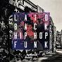 Album Laid back hip hop funk de Donnie Dragon / Per Ljungqvist