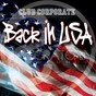Album Back in USA de Club Corporate