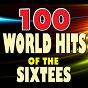Compilation 100 world hits of the 60's (100 originals) avec The Exiters / Little Eva / The Beach Boys / Brenda Lee / Chris Momtez...