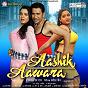 Album Aashik aawara (original motion picture soundtrack) de Rajneesh / Rajesh