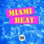 Compilation Miami beat 2016 avec Alex Dee Gladenko / Kinspin / Ahmet Kiliç / Stoto / Dirty Nights...