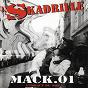 Album Mack 01 de L's Kadrille