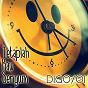 Album Tetaplah kau senyum de Digo / Oi