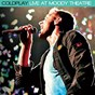 Album Live at moody theatre (live) de Coldplay