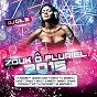 Compilation Zouk ô pluriel (2016) avec Stéphane Moreau / JFP / Lindsey Lin's / Dave / Carbeti...