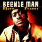 Album More prayer de Beenie Man