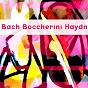 Album Bach, boccherini & haydn de Alexander Titov / Saint Petersburg Orchestra Opera
