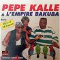 Album Merci maman (tshakou songi songi) de Pépé Kallé / L'Empire Bakuba