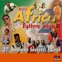 Compilation Best of africa, vol. 2 (rythme tropical) (soukouss à gogo) avec Freddy de Majunga / Michel Moutouari / Alain Kounkou / Dianga Chopin / Tchiko Tchicaya...