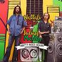 Album Natty rides again de Julian Marley / Nattali Rize