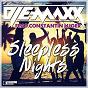 Album Sleepless nights (feat. constantin luger) de DJ E-Max