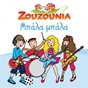 Album Mpala mpala de Zouzounia