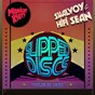 Album Slipped discs, vol. 1 de Hifi Sean / Shalvoy