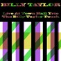 Album Billy taylor: live at town hall trio / the billy taylor touch de Billy Taylor