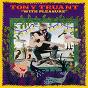 Album With pleasure de Tony Truant