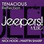 Album Reflection de Tenacious