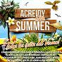 Compilation Acreidy latin summer (todos los éxitos del verano!) avec Marco Hinojosa / Charly Rodríguez / DKB / Clase A / Blackka...