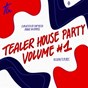 Compilation Tealer house party, vol. 1 avec Ma / Marzattack / Joss Moog / Workerz / Around7...