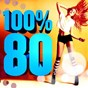 Compilation 100 pour 100 hits 80's avec Johnny Clegg / Adrian Gurvitz / Joe Cocker / Jennifer Warnes / Black...