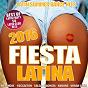 Compilation Fiesta latina 2016 - latin summer dance hits avec El Chacal / L.O.K.A.! / Miyo, Lotus, DJ Papi Electric / Farandula Boys / Gibson Brothers...