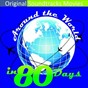 Compilation Original soundtracks movies (around the world in 80 days) avec Georges Delerue Orchestra / Alex North Orchestra / Franco Ferrara Orchestra / Richard Rodgers Orchestra / Johnny Mandel...