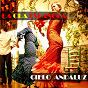 Compilation La ola española (cielo andaluz) avec Los Estudiantes / Banda Municipal de Madrid / Paco de Lucía / Ricardo Modrego / Carmen Morell...